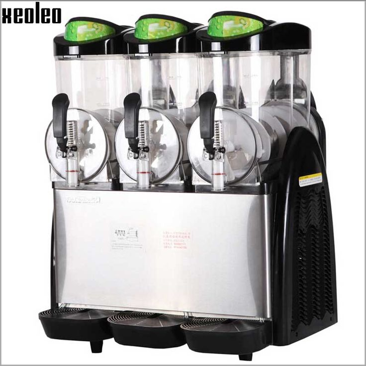 Like and Share if you want this  Xeoleo Three cylinder Slush machine 12L*3 Snow melt machine Smoothie machine 220V  Snow grains Slush dispenser Smoothie maker     Tag a friend who would love this!     FREE Shipping Worldwide     Get it here ---> http://onlineshopping.fashiongarments.biz/products/xeoleo-three-cylinder-slush-machine-12l3-snow-melt-machine-smoothie-machine-220v-snow-grains-slush-dispenser-smoothie-maker/