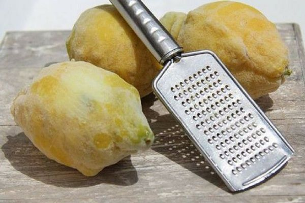 Start Freezing Lemons! Everybody's Doing It! - Clean Food House