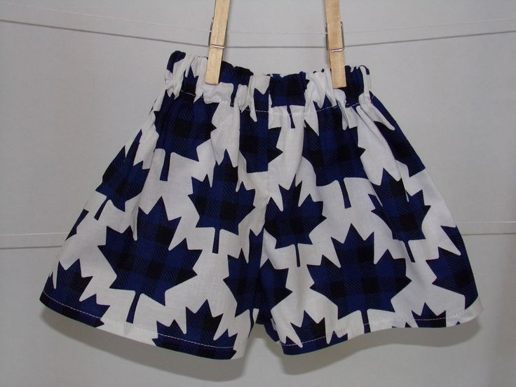 A personal favorite from my Etsy shop https://www.etsy.com/ca/listing/540766875/plaid-maple-leaf-baby-boy-shorts