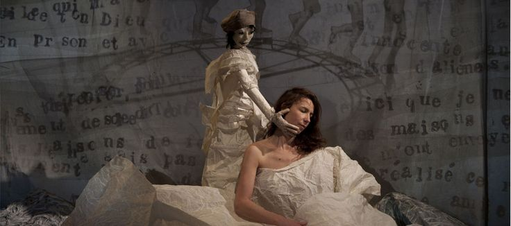 festival mondial des théâtres de marionnettes  Charleville-Mézières du 26 au 30 septembre 2014