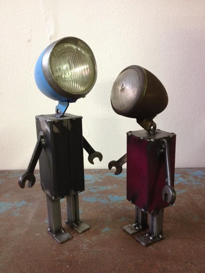 #toy #design #upcycling #handmade #iron #industrial #vintage