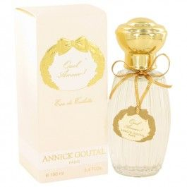 Quel Amour by Annick Goutal|Raw Beauty Studio