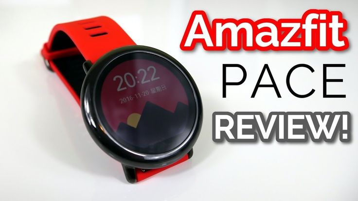 Amazfit PACE GPS Running Smartwatch, Black Band - 5 Days Battery Life Buy Now at amazon (USA,UK,CA): http://amzn.to/2eHz5Kk  ################### JOIN US ######################### Click Here to Subscribe to the TechTake channel: https://www.youtube.com/channel/UC2qF... Check out our official website at: http://www.techtake24.com Check us out on Facebook https://www.facebook.com/techtake24/ Follow us on Twitter at: http://www.twitter.com/techtake24 Check us out on Google…