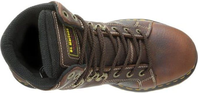 Interested in Extra Wide Steel Toe Work Boots? I am here to help! - Here is our list of Extra Wide Steel Toe Work Boots from Top Brands such as Dr. Martens, Chippewa, Ariat, Dr. Zen and others.