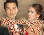 Magpahanggang Wakas October 27 2016is a Philippine romantic melodrama television series based on the 1980 film Kastilyong Buhangin, starring Nora Aunor, Lito Lapid and Tonio Guiterrez. Directed by FM Reyes, it is topbilled by Jericho Rosales, Arci Muñoz and ...