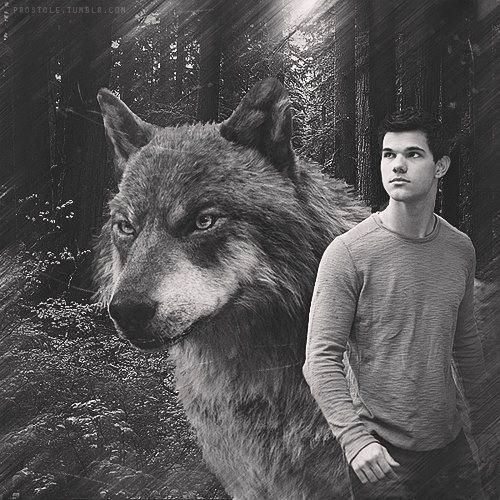 Jacob Wolf Pack