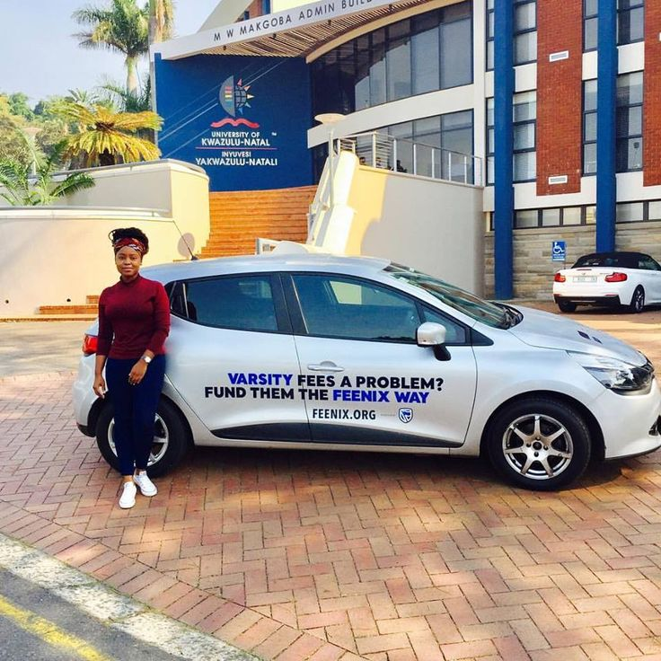 Our #StandardBank #Feenix influencers are getting paid to get the conversation started. #EarnExtraCash #BecomeFamous #BrandYourCar