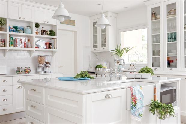 Bachas de cocina de loza ferrum buscar con google tres for Bachas para cocina