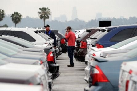 The Most Expensive State to Operate a Car in Is… Aug. 21, 2013 9:00pm Guest Post