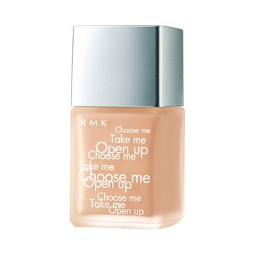 RMK Liquid Foundation 30ml - Everglow Cosmetics #RMK