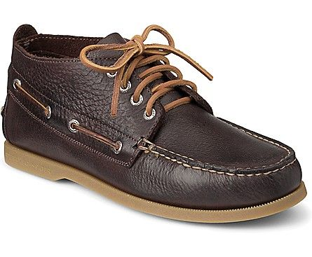 Sperry Top-Sider Authentic Original Boardwalk Chukka Boot