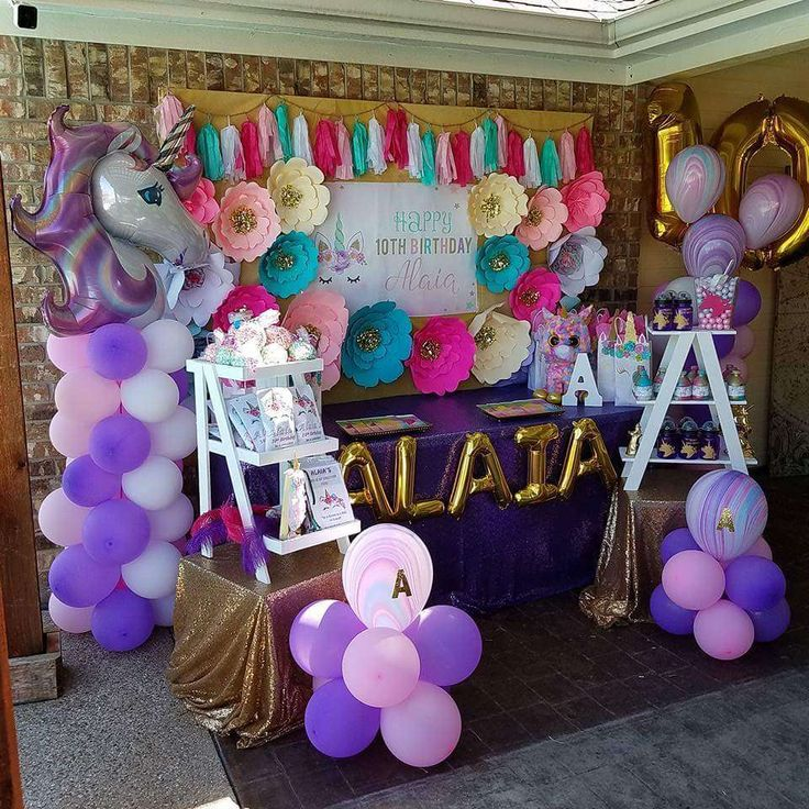 609 best Party Backdrops images on Pinterest Party ideas 11th