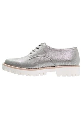 VMEMILIE - Lace-ups - silver Would I dare? 38p