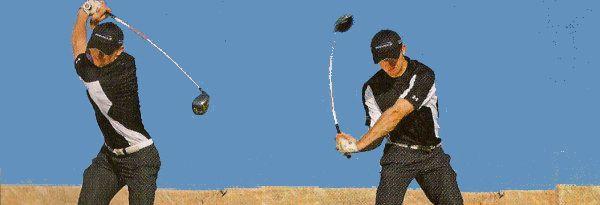 Golf Aid