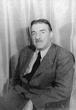 Fernand Léger, né le 4 février 1881, à Argentan (Orne) et mort le 17 août 1955, à Gif-sur-Yvette (Essonne)