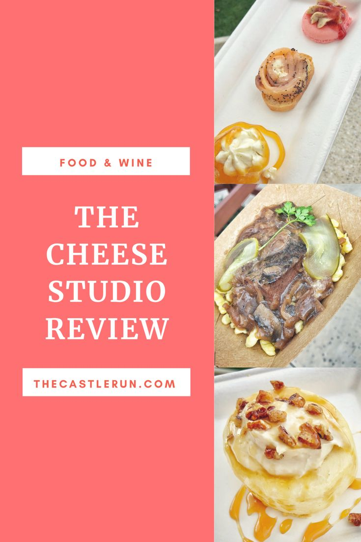 Eat This The Cheese Studio At Epcot International Food Wine Festival International Recipes Epcot Food Disney World Food