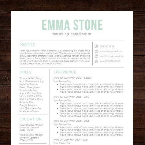 Artsy Resume Templates 28 Best Resumecv Tips Images On Pinterest  Curriculum Resume