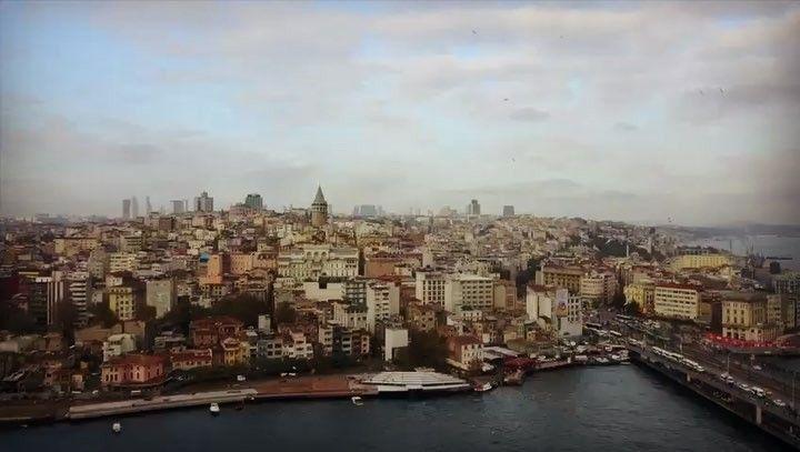 La magia de Turquía  http://ift.tt/2m4Y9Li