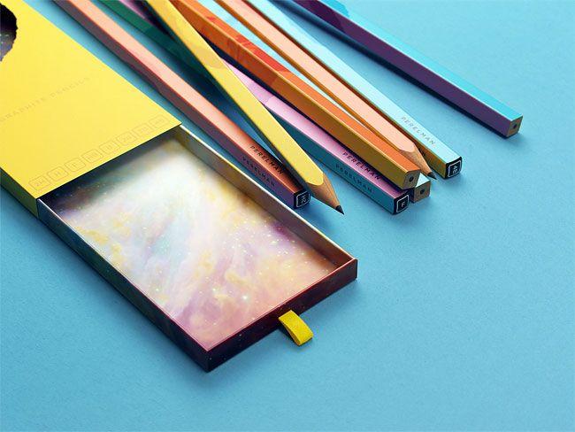 Perelman Pencils » Design You Trust – Design Blog and Community