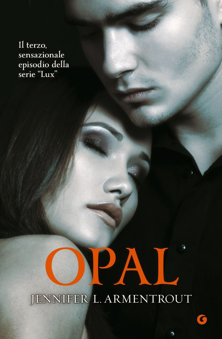 """Leggere Romanticamente e Fantasy: Recensione """"OPAL"""" di Jennifer L. Armentrout"""