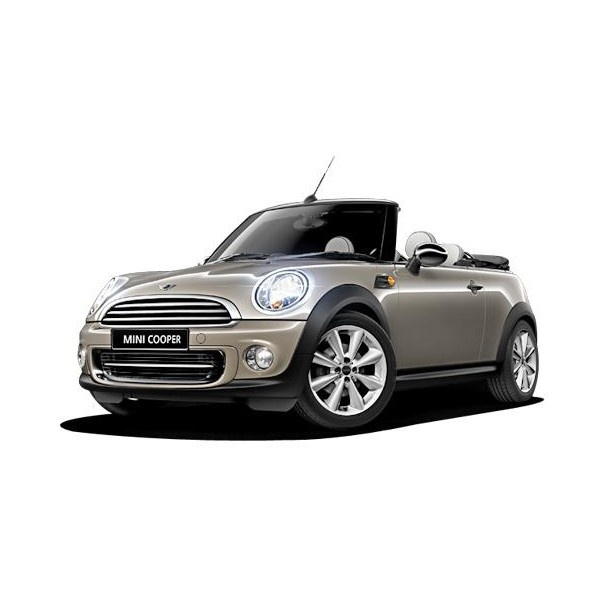 http://cars.pricedekho.com/mini-cooper-convertible,  Mini Cooper Convertible Price in India (Starts at 29,99,000) as on Dec 21, 2012.Latest New Mini Cooper Convertible 2012 Cost. Check On Road Prices online and Read Expert Reviews.