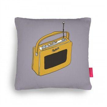 My Roberts Cushion