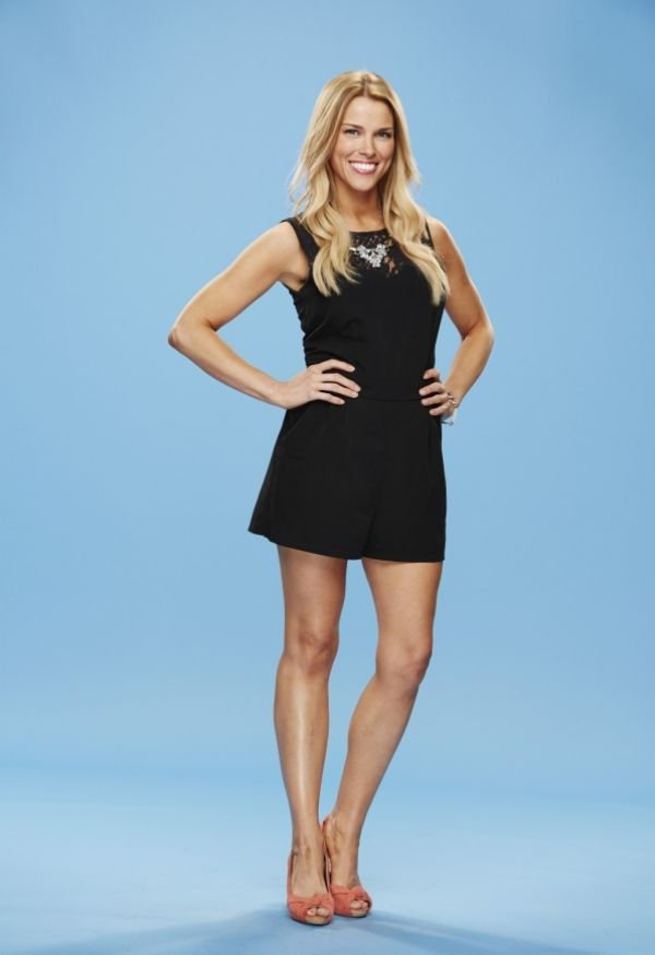 Meet Big Brother 17 houseguest Shelli Poole. Pin or Like if you're rooting for Shelli this season.