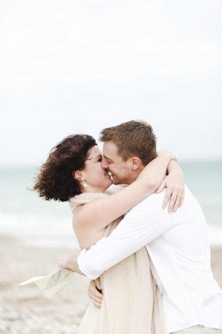 Pregnancy announcement on the beach #pregnancy #family #announcement #beach #southoffrance