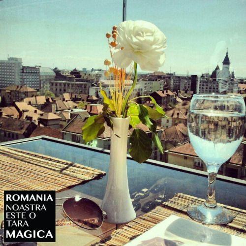 Bună dimineața de la Timișoara. Foto © http://alinaghenciu.com