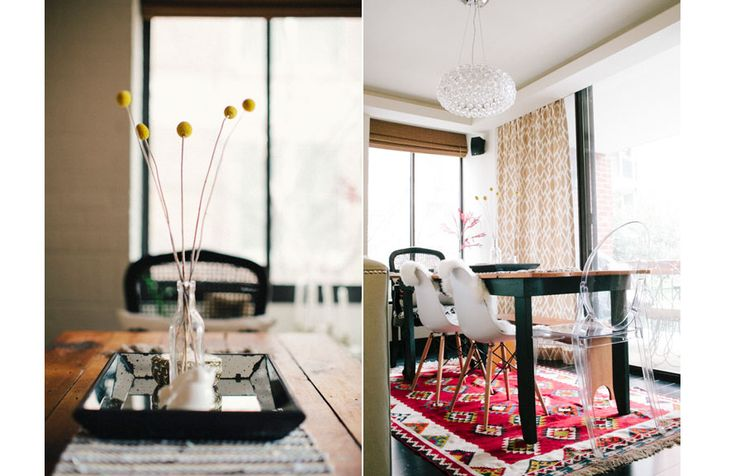 Une décoration totalement girly - FrenchyFancy