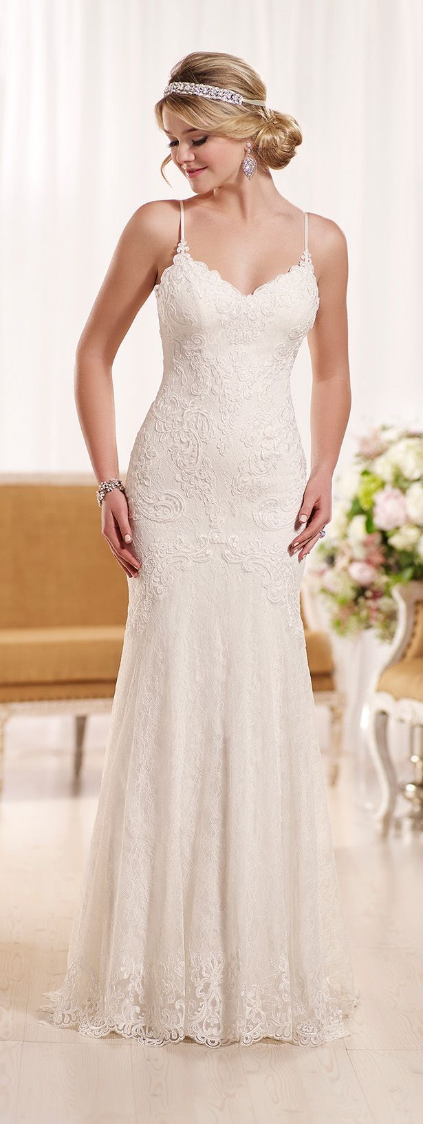 17 Best images about Civil Court Wedding dress on ...