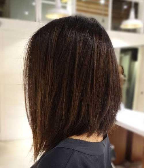 25 Best Long Bob Haircuts for Women
