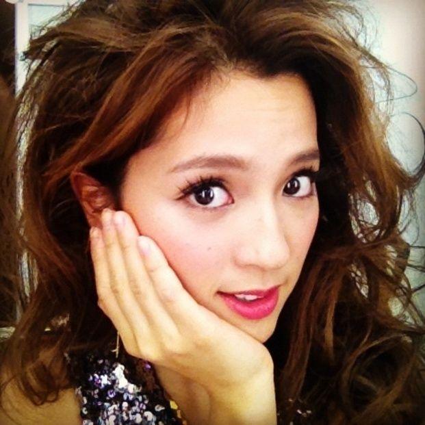 中村アンになれるメイク☆媚びないヘルシー顔に | Clipers - 女性向け ... 出典:4meee.com