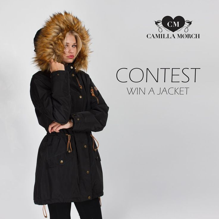 CONTEST! We at CAMILLA MØRCH will launch our first competition, starting today, 7 October. The rules are very simple, like our Instagram: camillamorcheu, like this post, share and tag three friends to participate. Double chance to win! Follow us on Facebook page: camillamorcheu like this post and share alternative tag three friends to participate. Chance to win a CAMILLA MØRCH JACKET of a value up to EUR 300. Good luck! Deadline for participation is 7 November. The winner will be drawn and…