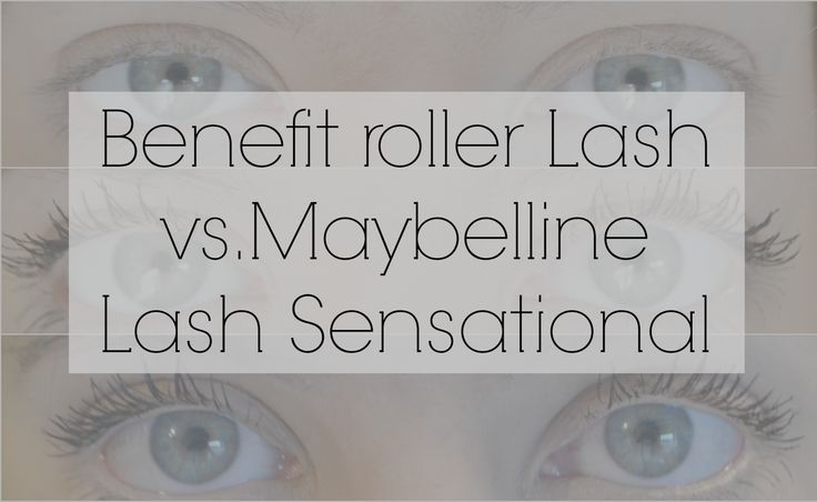 Is Benefit Roller Lash Mascara Worth the Hype?