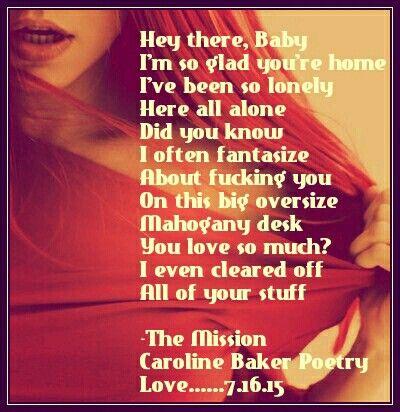 Caroline Baker Poetry Love Loss Lust Trilogy Love.....Coming 7.16.15