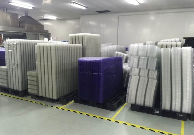 Senmer News Wire: Ningbo DSW International Co.Ltd Specializes Mold Designs & Plastic Molds From Since 1998 from senmer.com