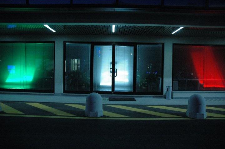 M'illumino di meno 2011 :: 150 Italia