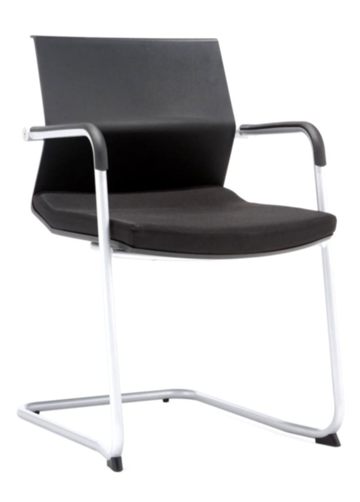 Best 25+ Office chair without wheels ideas on Pinterest   High ...