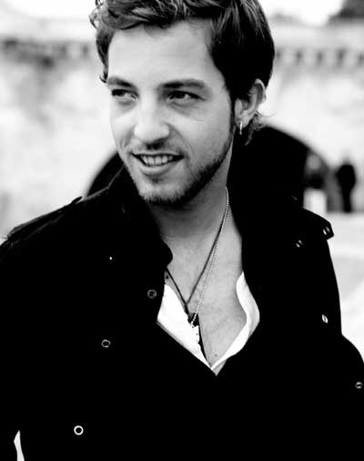 James Morrison. Awesome. This Boy