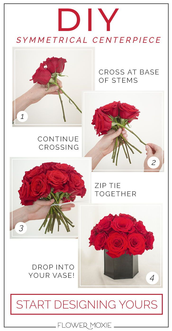 Get Inspired By Our Wedding Flower Packages Mix Match Flowers To Achieve The Look You Wa With Images Online Wedding Flowers Bulk Wedding Flowers Wedding Flower Packages