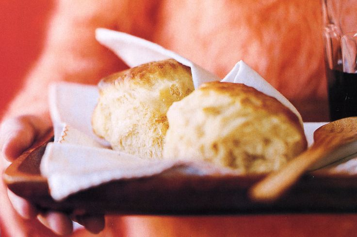 This scone recipe has many fans - try it yourself and see if you're one too!