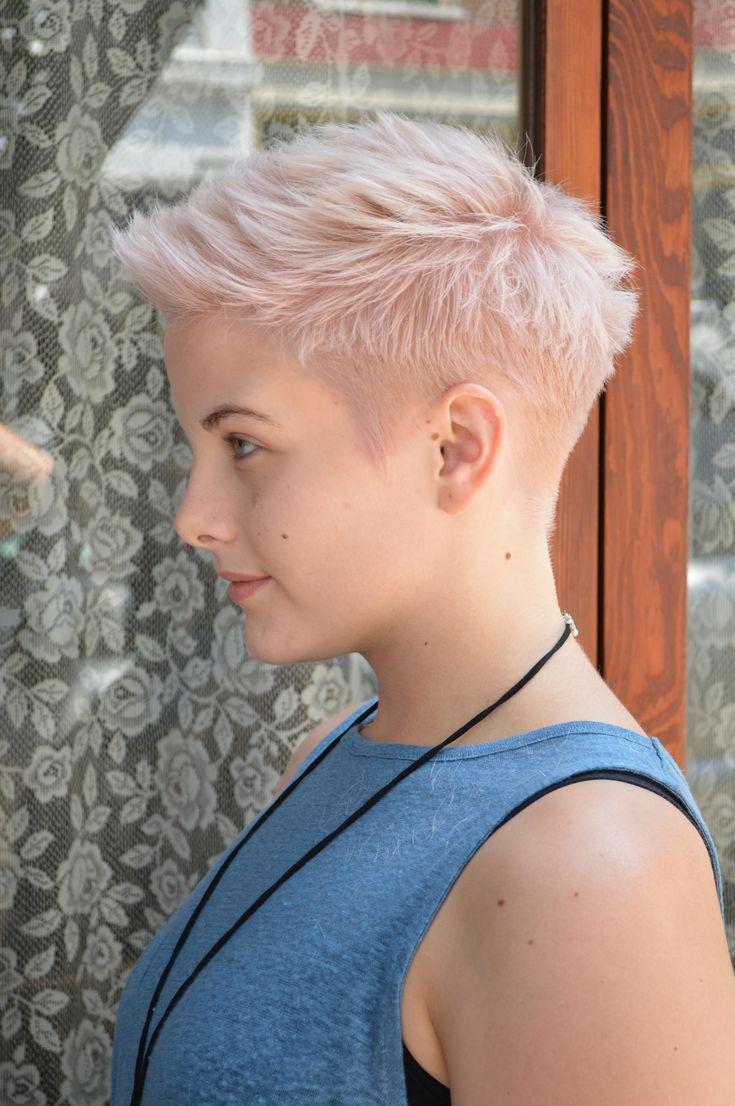 pink pixie - Imgur
