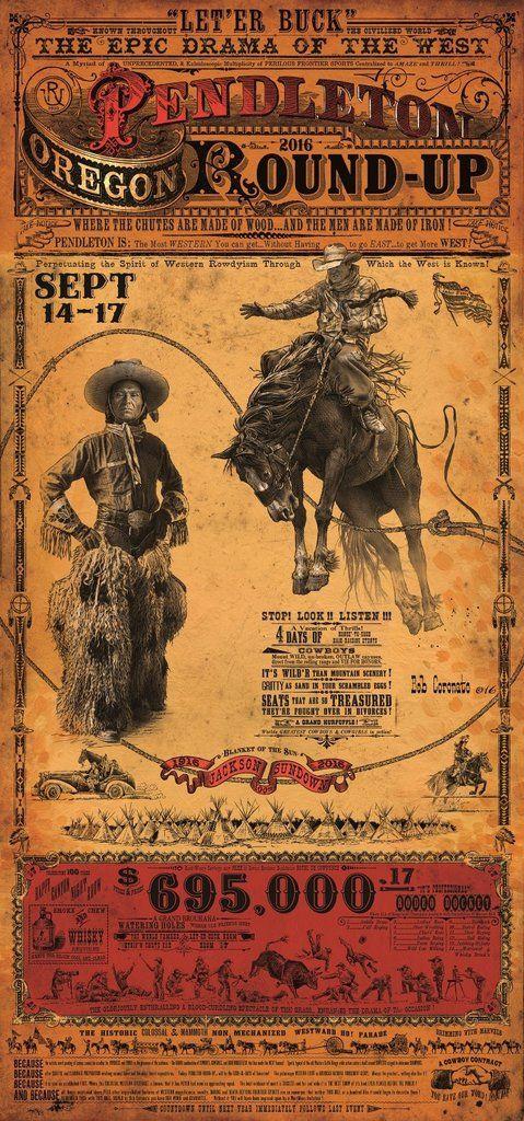 2016 Official Bob Coronato Poster PRE-ORDER