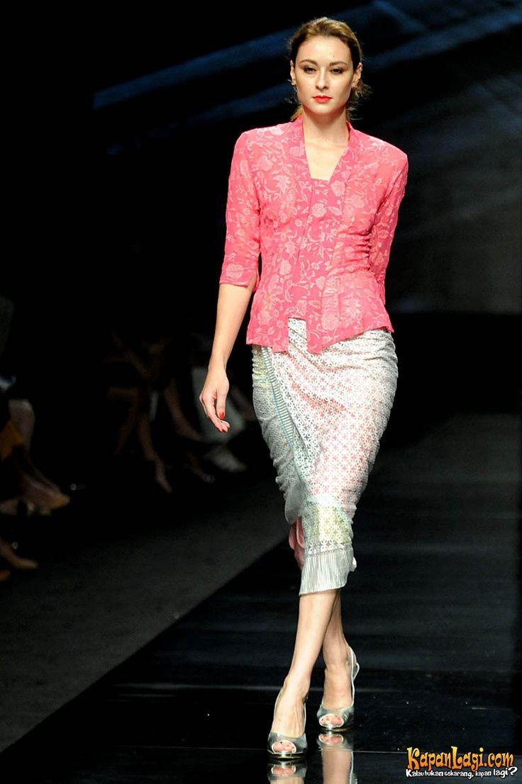 best my indo modern images on pinterest batik dress batik