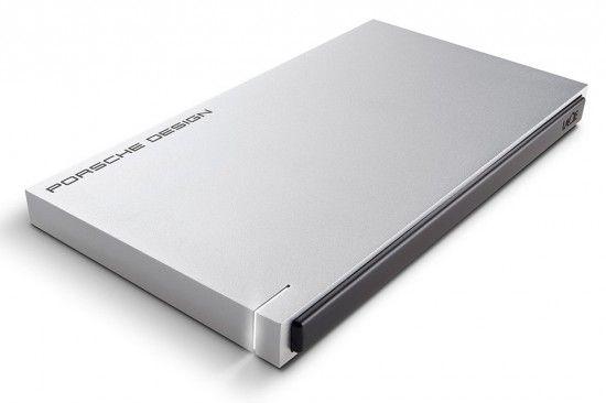 LaCie P'9223 SSD