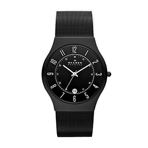 nice Skagen Men's Watch 233XLTMB