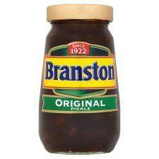 Branston Pickle 520g