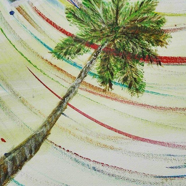 Pop palm tree  #happy #art #acrilico #Dreaming #dream  #art🎨 #arte #uptist #diy #diydecor #manualidades #pintura #abstractart #abstract #abstracto #painting #paintings  #abstractart #abstractpainting #abstractpaintings #paintingoftheday #arteabstracto #diseño #design #feelings #feelinggood #deco #decoration