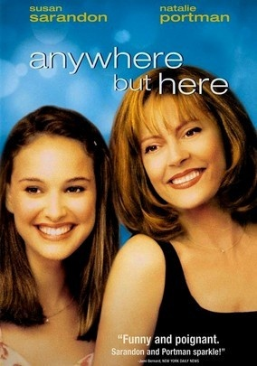 Anywhere but Here is yet another mother-daughter relationship movie that kind of stays flat. Even with star power of Susan Sarandon and Natalie Portman, this never takes off. It does have some great moments but never sustained.